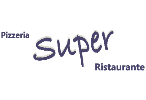 logo Super Pizzeria