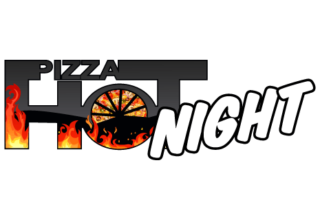 logo Hot & Night Pizza Service
