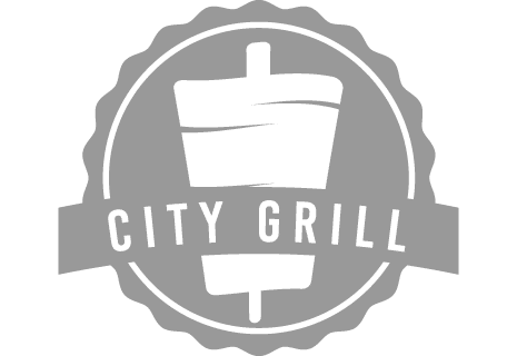 logo City Grill Kebap und Pizza