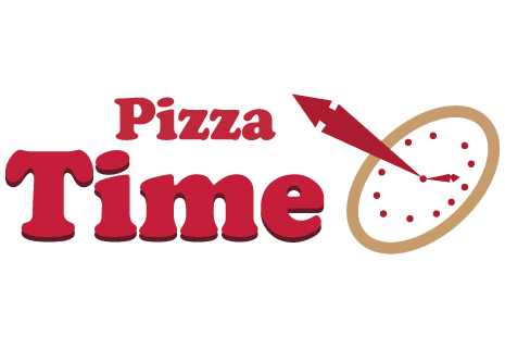 logo Pizza Time