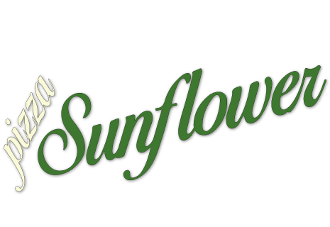 logo Pizza Sunflower