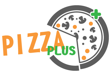 logo Pizza Plus