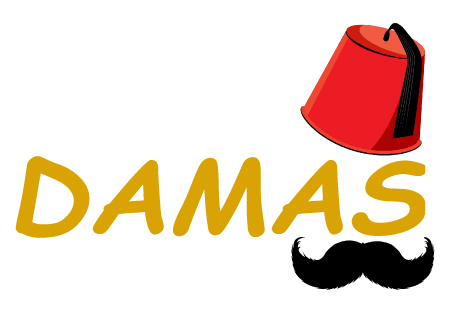 logo Damas Restaurant