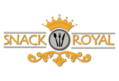 logo Snack Royal