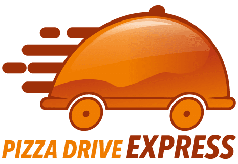 logo Pizza Drive Express