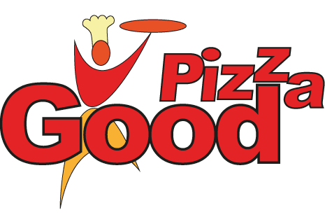 logo Pizza Good