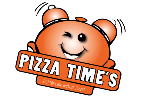 logo Pizza Time's