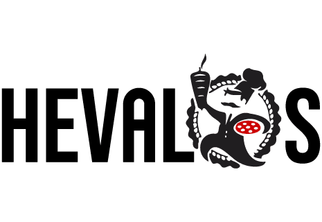 logo Heval Grill