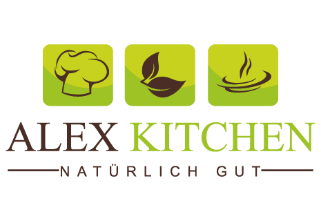 logo Alex Kitchen