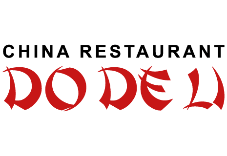 logo China Restaurat Do De Li