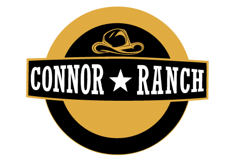 logo Connor Ranch