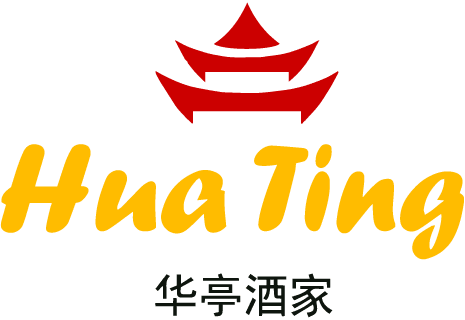 logo China Restaurant Hua Ting