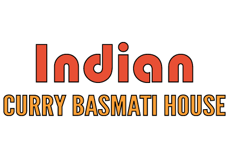 logo Indian Curry Basmati House