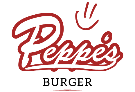 logo Peppe's Burger