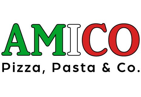 logo Amico Pizza, Pasta & Co.