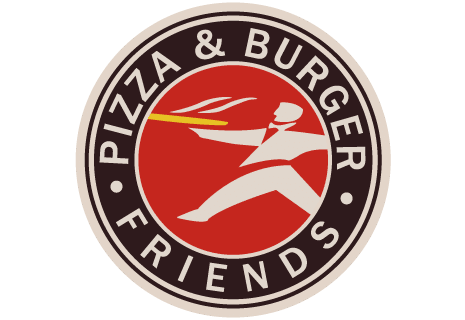 logo Friends Pizza
