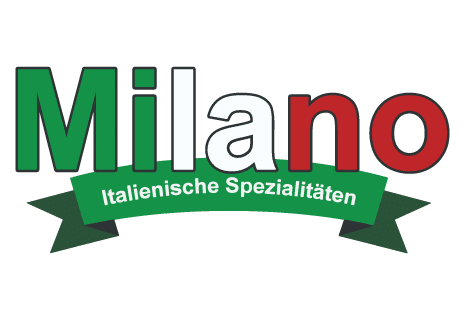 logo Milano Pizza Lieferservice