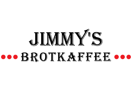 logo Jimmy's Brotkaffee