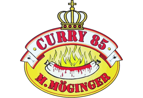 logo Curry 85