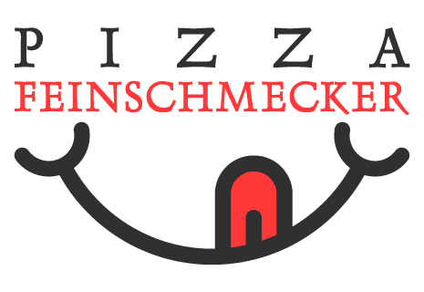 logo Pizza Feinschmecker