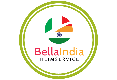 logo Pizzeria Bella India