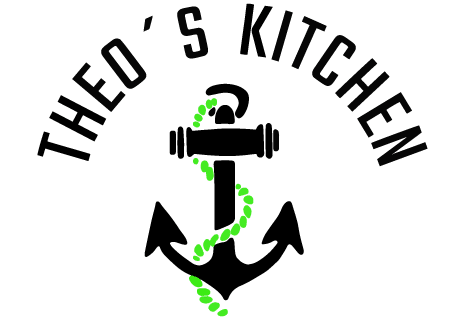 logo Theo's Kitchen