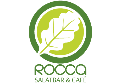 logo Rocca Salad Bar & Cafe