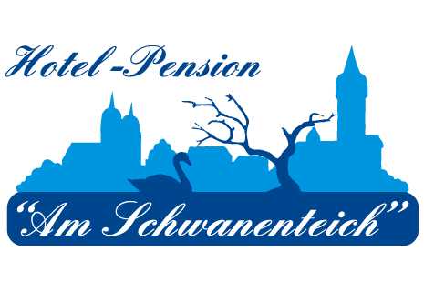 logo Hotel-Pension Am Schwanenteich