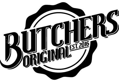 logo Butchers Original