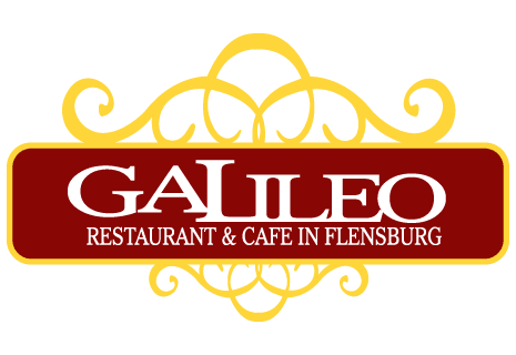 logo Restaurant & Cafe Galileo