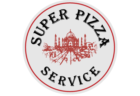 logo Super Pizza Service