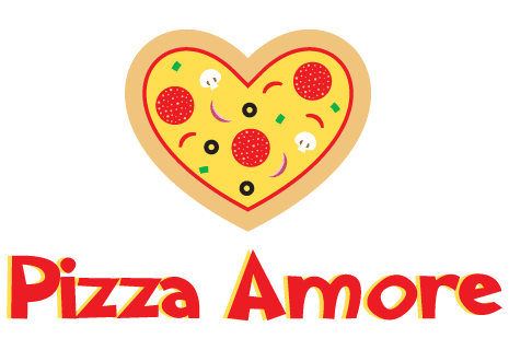 logo Pizza Amore