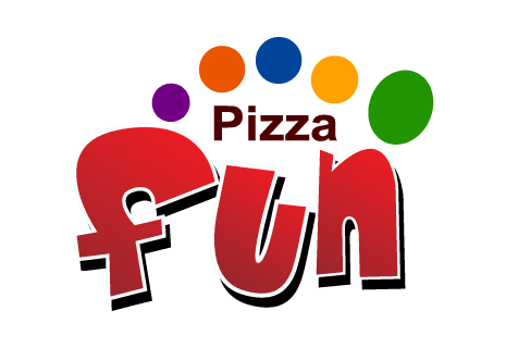 logo Pizza Fun