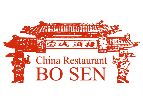 logo China Restaurant Bo Sen