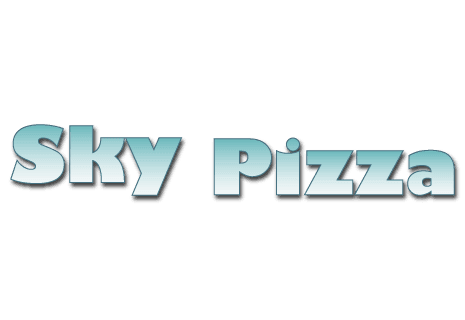 logo Sky Pizza