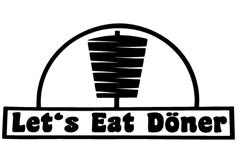 logo Lets Eat Döner