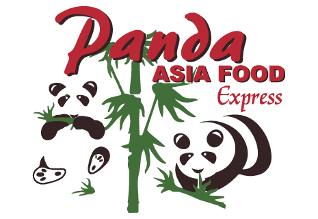 logo Panda Express Asia Food