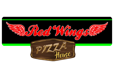 logo Red Wings Pizza House