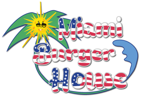 logo Miami Burger & Pizza House