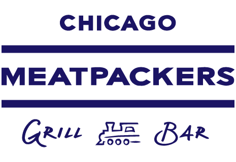 logo Chicago Meatpackers