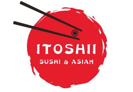 logo Itoshii Sushi & Asian