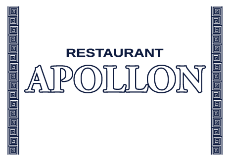 logo Restaurant Apollon