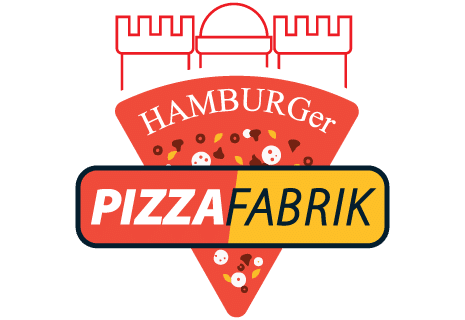 logo Hamburger Pizzafabrik