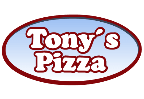 logo Tonys Pizza-Lieferservice