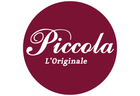 logo Pizzeria Piccola L'Originale