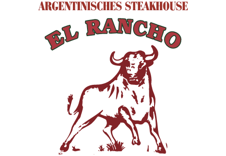logo Argentinisches Steakhouse El Rancho