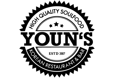 logo Youns Korean Soulfood