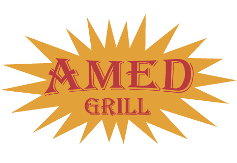 logo Amed Grill