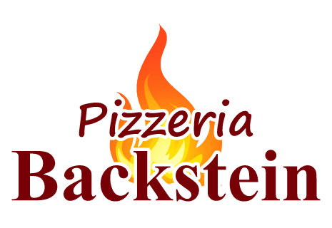 logo Pizzeria Backstein