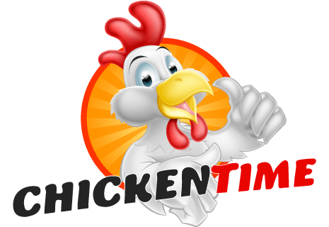 logo Chicken Time
